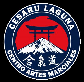 Logo Cesaru Laguna - Artes Marciales en Tenerife