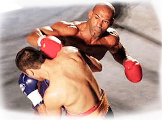 Boxeo en Tenerife