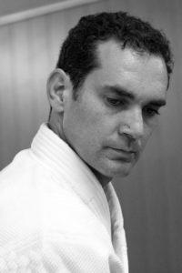 César Febles - Aikido Tenerife