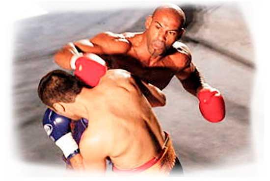 Clases de Boxeo en Tenerife