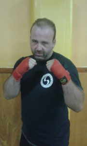 kick boxing en tenerife