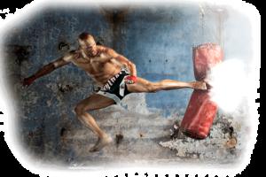 Kick Boxing Tenerife