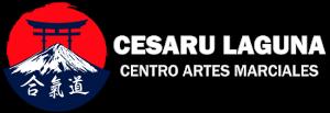 Logo Cesaru Laguna